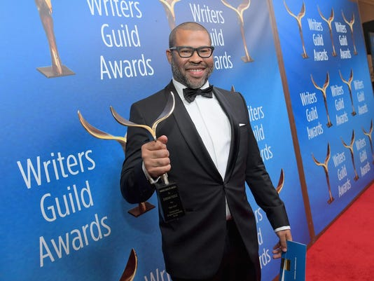 2018 Writers Guild Awards L.A. Ceremony - Inside