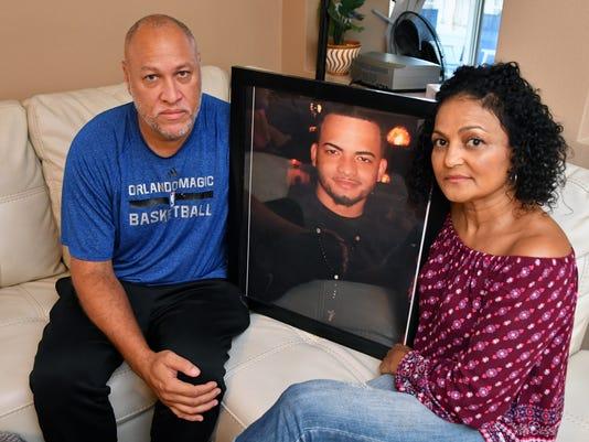Okoye Homicide in Brevard