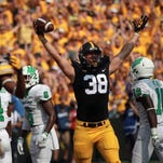 What we learned: Iowa 31, North Texas 14