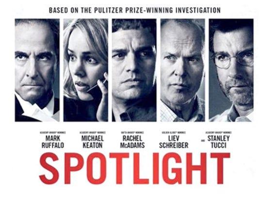"""""""Spotlight"""""""