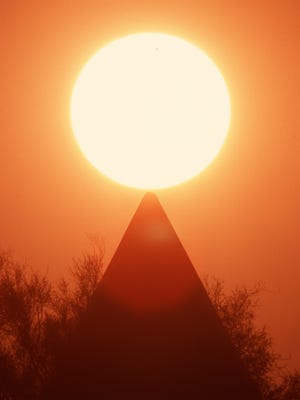 According to the Maricopa County Department of Public Health, 130 people died in 2016 from heat-associated causes, a record since the agency started counting.