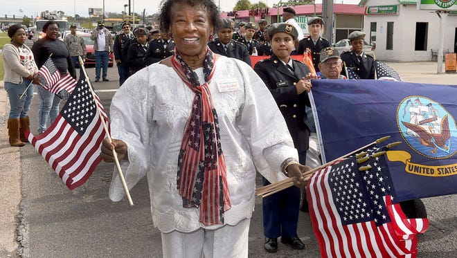 Veteran events planned for November in Opelousas