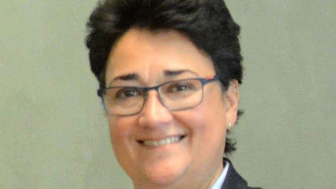 Kathleen Stauffer