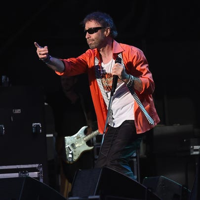 Paul Rodgers will be at the helm when Bad Company is