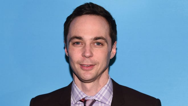 Actor Jim Parsons attends 'An Act Of God' Broadway Opening Night on May 28, 2015 in New York City.