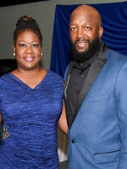Sybrina Fulton and Tracy Martin have written 'Rest in Power.'