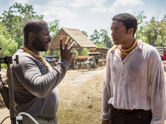 AP Film 12 Years a Slave