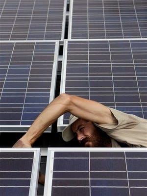 Various scientific reports find that the EPA power plant rules could generate $35 billion in savings by 2020 and create 275,000 jobs from solar installers, roofers, carpenters and others.