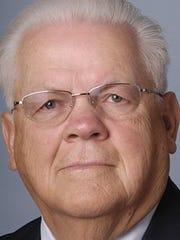 Collierville Alderman Tom Allen