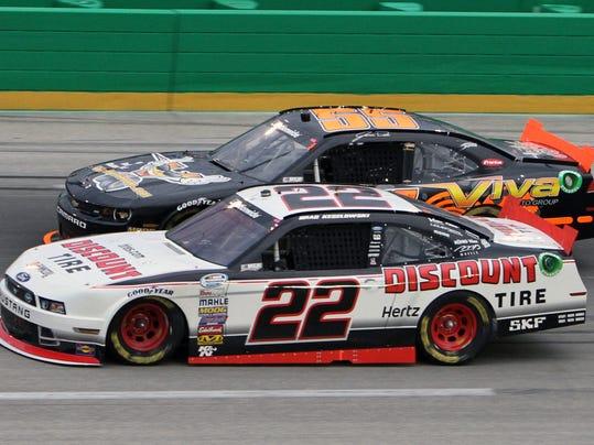 NASCAR Nationwide Ken_Bens.jpg