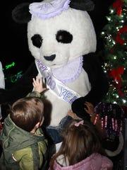 Happy Zoo Year at the Cincinnati Zoo