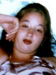 Angel Serbay was strangled and her body was discovered