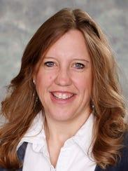 Kathy Di Nolfi is director of community action programs