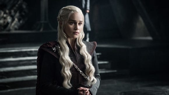 Crave 'Game of Thrones' updates?  We have you covered.