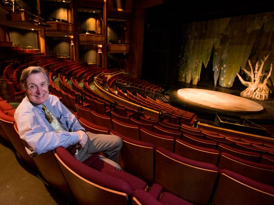 Alabama Shakespeare Festival Producing Artistic Director