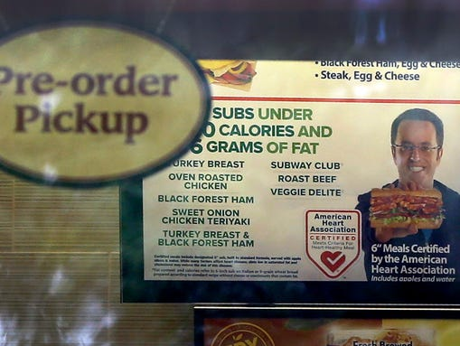 "relationship marketing of subway The subway brand, with its innovative everybody can make a sandwich 3 thoughts on "" everybody can make a sandwich – the question is just how you do it."