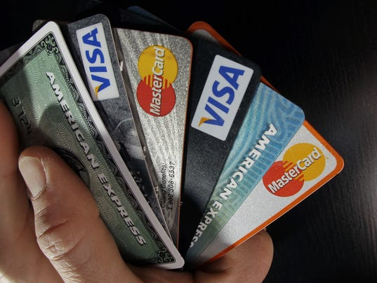 Consolidating Credit Card Debt