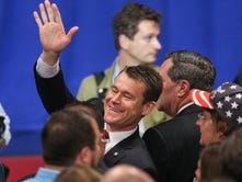 Sen. Todd Young cosponsoring Ted Cruz bill to keep immigrant families together