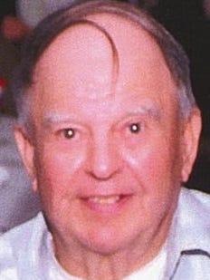 Darel 'Nutzy' Wieland, 81