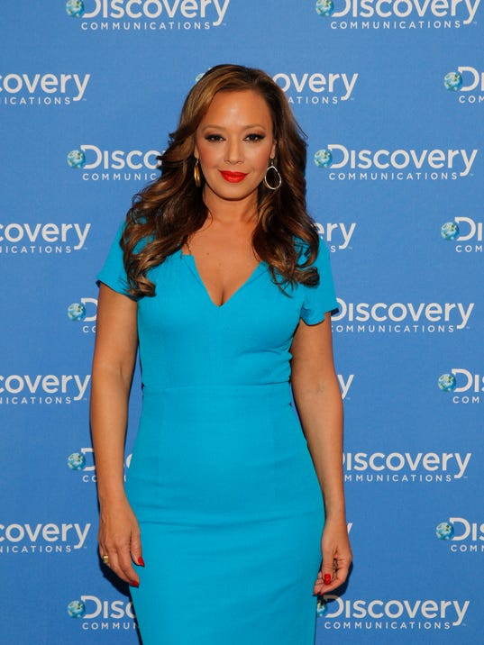 AP DISCOVERY COMMUNICATIONS 2014 UPFRONTS A CPACOM CPAENT USA NY