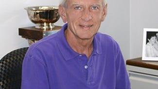 Bill Bergan.