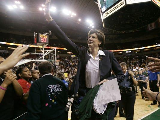 AP WNBA FINALS S BKL USA WA