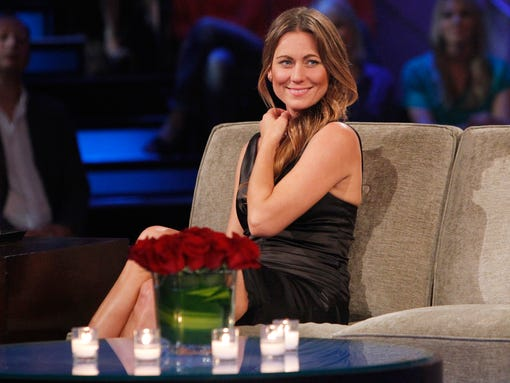 who is renee dating after the bachelor Final four bachelor contestant renee oteri was sent home by  bachelor contestant renee oteri flashes  26, just one month after they started dating .