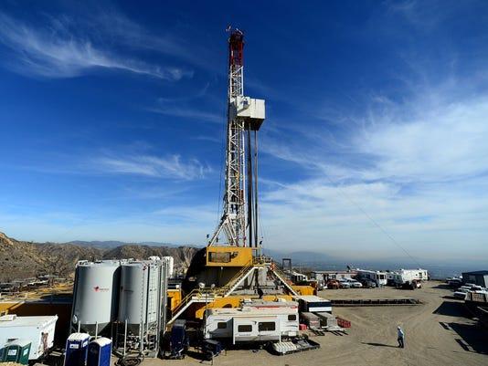 #stockphoto aliso canyon gas