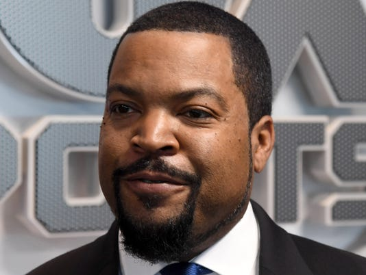 USP BASKETBALL: BEHIND-THE-SCENES WITH ICE CUBE, C S BKO USA CA