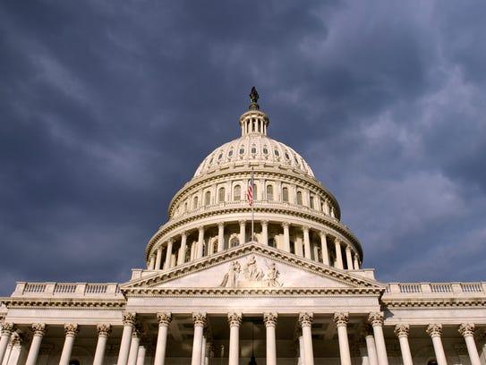 Gop Piecemeal Plan To Mitigate Shutdown Fails In House