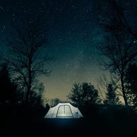 9 fall camping destinations in Wisconsin