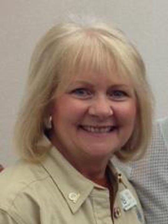 Cathy Kuntz new one