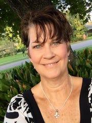 Diana Lennon, 56, lives in Lafayette.