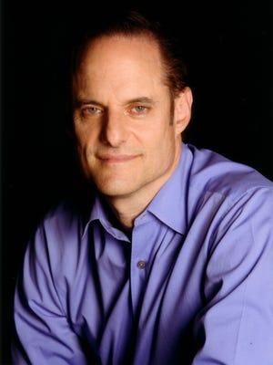 Los Angeles AIDS activist Michael Weinstein is behind Ohio's Issue 2.