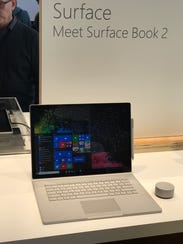 Surface book 2 15 inch