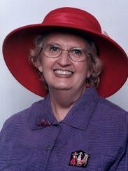 Ann Mull, courtesy of Melis Mull