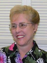 Ellie Whitney