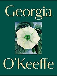 """""""Georgia O'Keeffe"""""""