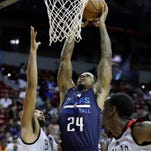 Chane Behanan eager to prove he belongs in NBA