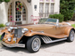1989 Corsair Roadster: This classic-style car boasts