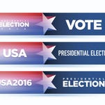 How the presidential race could impact 3 NY issues