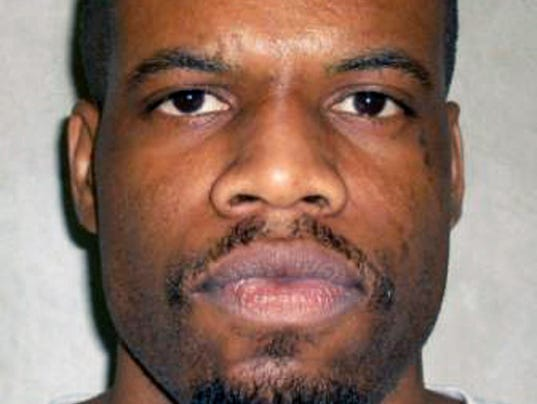 AP Oklahoma Execution