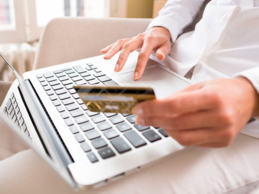 When can employers check your credit?