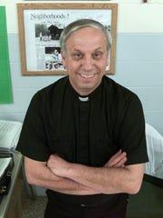 Rev. Joseph Hemmerle.