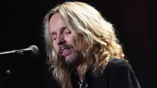 Styx, featuring Tommy Shaw, plays the Riverside Theater