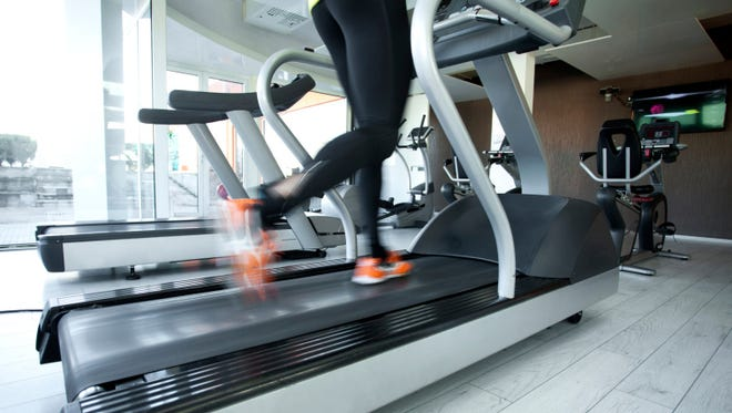 Studies have shown that exercising in short bursts — called intervals — at 90 percent of maximum heart rate is significantly more effective than a longer period at 60 percent of maximum heart rate.