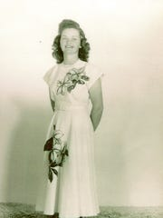 Molly McGhee-McCoy, mother to Barbara Kane