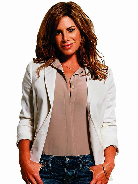 Jillian Michaels Of Biggest Loser To Give Life Advice