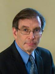James Alan Fox, The Lipman Family Professor of Criminology,