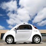 Could Nashville one day become a testing ground for driverless cars?